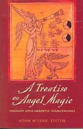 A Treatise on Angel Magic |  |