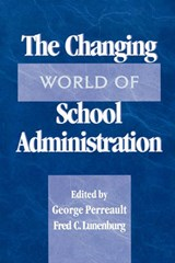 The Changing World of School Administration | auteur onbekend |