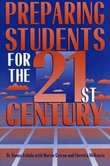 Preparing Students for the 21st Century | Donna Uchida |