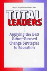 Total Leaders | Chuck J. Schwahn |