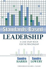 Standards-Based Leadership | Sandra Harris |