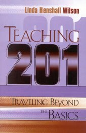 Teaching | Linda Henshall Wilson |