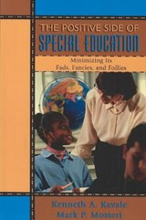 The Positive Side of Special Education | Kenneth A. Kavale |