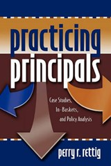 Practicing Principals | Perry R. Rettig |