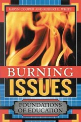 Burning Issues | Karyn Cooper |