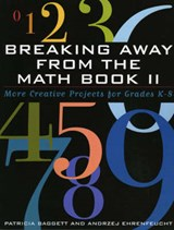 Breaking Away from the Math Book II | Patricia Baggett |