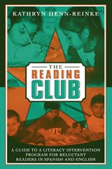 The Reading Club | Kathryn Henn-Reinke |