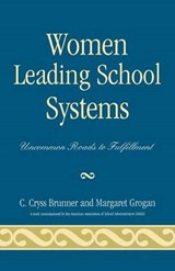 Women Leading School Systems | C. Cryss Brunner |