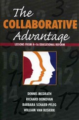 The Collaborative Advantage | Dennis McGrath |