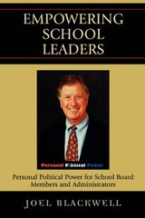 Empowering School Leaders | Joel Blackwell |