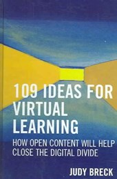 109 Ideas for Virtual Learning | Judy Breck |