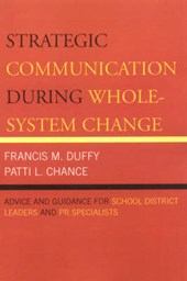Strategic Communication During Whole-System Change
