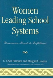Women Leading School Systems | Cryss C. Brunner |