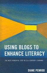 Using Blogs to Enhance Literacy | Diane Penrod |