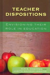 Teacher Dispositions | Kim Koeppen |