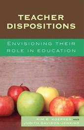 Teacher Dispositions