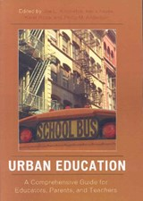 Urban Education | auteur onbekend |