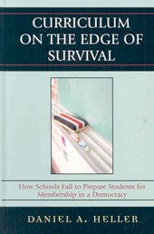 Curriculum on the Edge of Survival