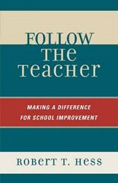 Follow the Teacher