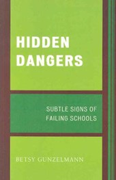 Hidden Dangers | Betsy Gunzelmann |
