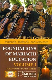 Foundations of Mariachi Education