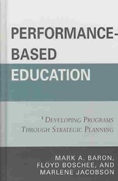 Performance-Based Education