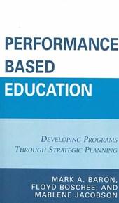 Performance-Based Education