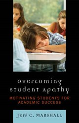 Overcoming Student Apathy | Jeff C. Marshall |