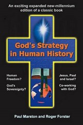 God's Strategy in Human History | Marston, Paul; Forster, Roger |