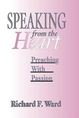 Speaking from the Heart | Richard Ward |