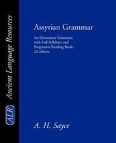 Assyrian Grammar