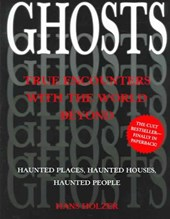 Ghosts | Hans Holzer |