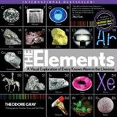 Elements : a visual exploration of every atom in the universe
