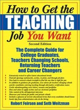 How to Get the Teaching Job You Want | Robert Feirsen |