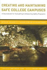 Creating And Maintaining Safe College Campuses | Melvin C. Terrell; Jerlando F. L. Jackson |