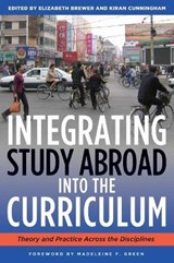 Integrating Study Abroad Into the Curriculum | auteur onbekend |
