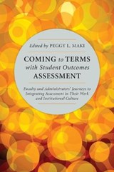 Coming to Terms With Student Outcomes Assessment | auteur onbekend |