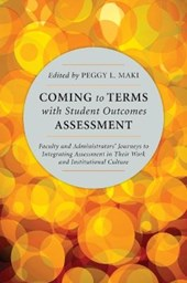 Coming to Terms With Student Outcomes Assessment |  |