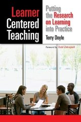 Learner-Centered Teaching | Terry Doyle |