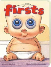 Firsts (Eyeball Animation)