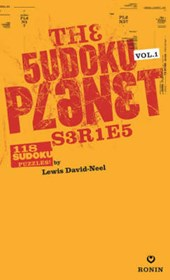The Sudoku Planet Series Vol.