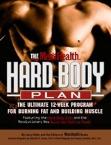The Men's Health Hard Body Plan | Larry Keller |