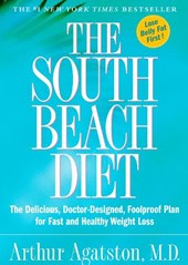 The South Beach Diet | Agatston, Arthur, M.D. |