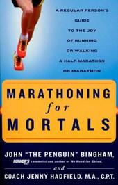 Marathoning for Mortals