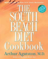The South Beach Diet Cookbook | Agatston, Arthur, M.D. |
