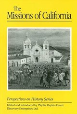 The Missions of California |  |