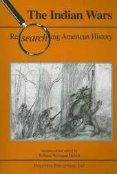 The Indian Wars |  |