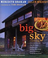 Big Sky Cooking | Meredith Auld Brokaw |