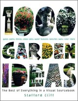 1000 Garden Ideas | Stafford Cliff |