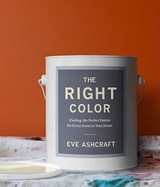 The Right Color | Eve Ashcraft |